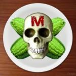 Oh, Monsanto