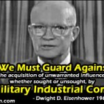 Eisenhower quote on military-industrial complex