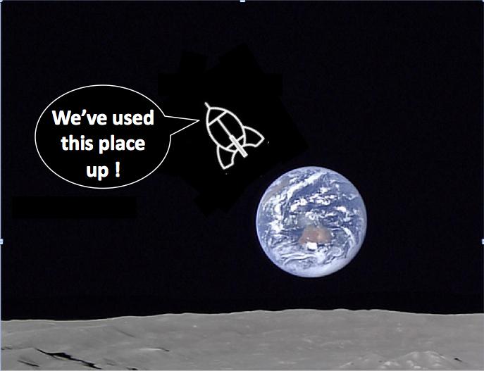 """Planet """"B"""""""