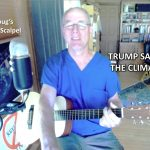 Musical Blogpost: Trump Saves the Climate